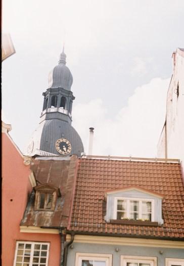 Рига, путешествия, Латвия, Riga